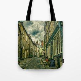 Kings Street Tote Bag