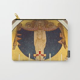 Mary, Star of the Sea Carry-All Pouch