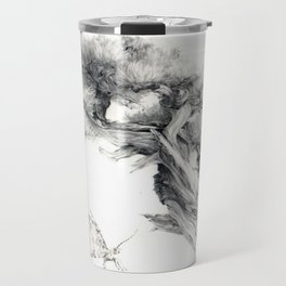 Penjing & Psyche Travel Mug