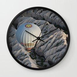I love Cappadocia! Wall Clock