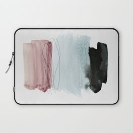 minimalism 4 Laptop Sleeve