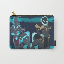 Chibi Hecarim  Carry-All Pouch