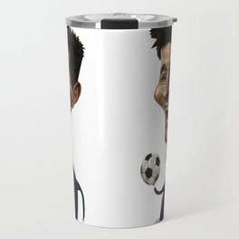 Lio-N Travel Mug