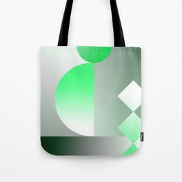 Basic Architectural Tote Bag