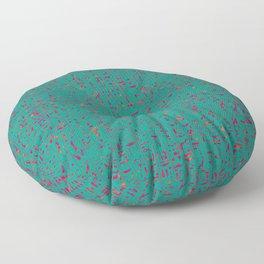 Hieroglyphics HOT Floor Pillow