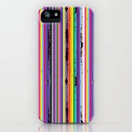 LGBTQ2 Pride iPhone Case