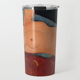 "Amedeo Modigliani ""Nu couché"" Travel Mug"