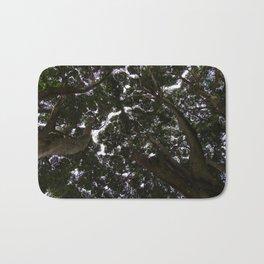 Treetop - Shinrin-Yoku Bath Mat