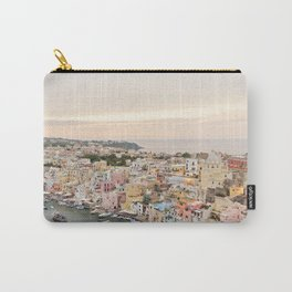 Island of Procida Carry-All Pouch