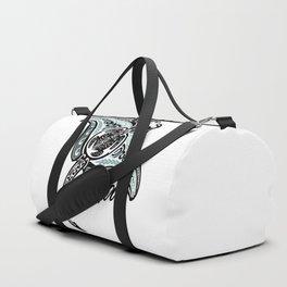 Hawaiian Tribal Ray Duffle Bag