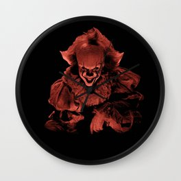 IT - Pennywise Wall Clock