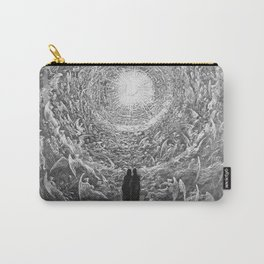 The Divine Comedy Gustave Doré Carry-All Pouch