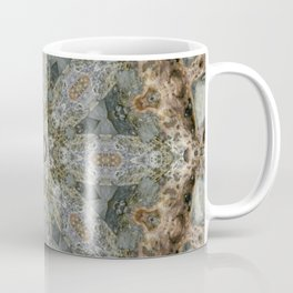 Rock Surface 3 Coffee Mug