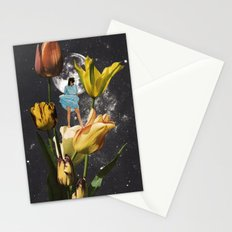 GARDEN OF EDEN Stationery Cards