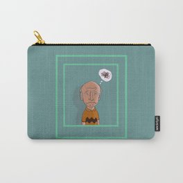 Charlie David Carry-All Pouch