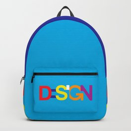 Design Backpack