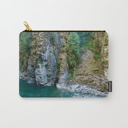 othello tunnels, 2017 Carry-All Pouch