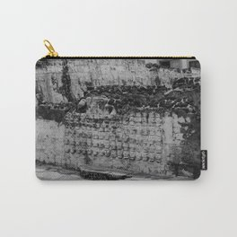 Ruins and Remains Carry-All Pouch