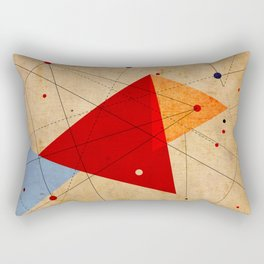 knot Rectangular Pillow