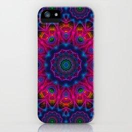 Pylow... iPhone Case