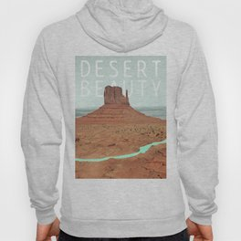 Desert Beauty Hoody