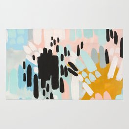 Collisions Rug
