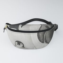 A little happiness Fanny Pack