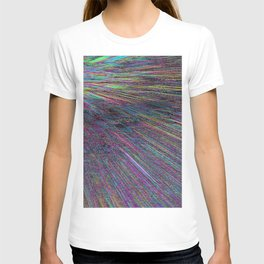 Re-Created Rapture 8 by Robert S. Lee T-shirt