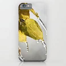 Dripping Ice Slim Case iPhone 6s