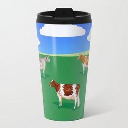 Dairy Breeds // Hillside Travel Mug