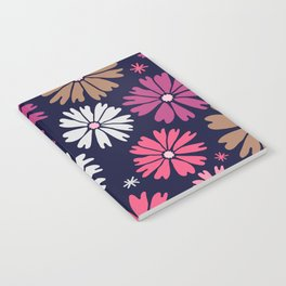 Bloom - Style 2 Notebook