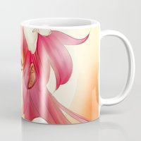 madoka Mugs featuring Eternal Madoka by TheEmpa