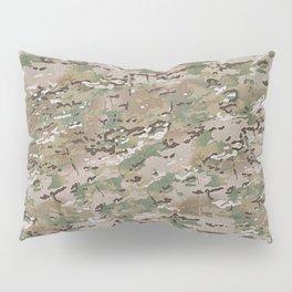 Multicam Camo 2 Pillow Sham