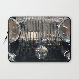 Grille Laptop Sleeve