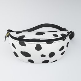 Dalmatian Dog Fanny Pack