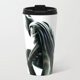 Gothham Knight  Travel Mug