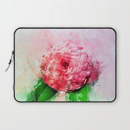 Camellia Laptop Sleeve