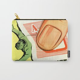 Black Market Carry-All Pouch