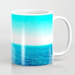 Azure Waters Coffee Mug