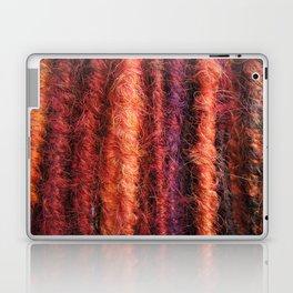 Maple & Rust Laptop & iPad Skin