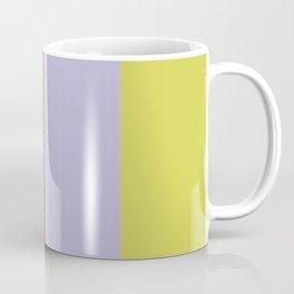 Color Ensemble No. 8 Coffee Mug