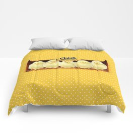 Cute baby chicken doll iPhone 4 5 6 7 8, pillow case, mugs and tshirt Comforters