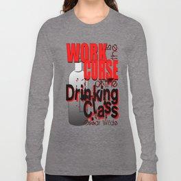 I'm Cursed Long Sleeve T-shirt