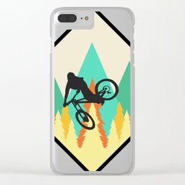 Whip Clear iPhone Case