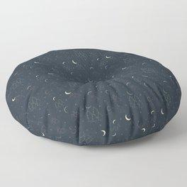 Eclipse Floor Pillow