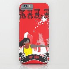 Kill or Die iPhone 6s Slim Case