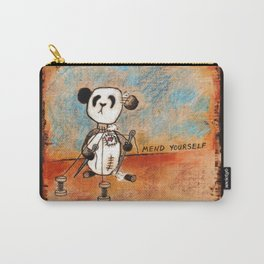 Mend Yourself Carry-All Pouch