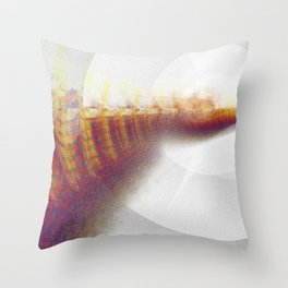 lancelot Throw Pillow