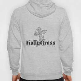 HollyCross Sketch Hoody