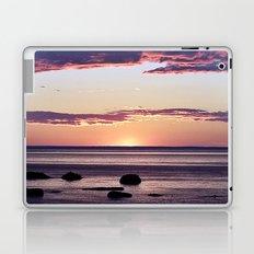 Under the Storm Laptop & iPad Skin